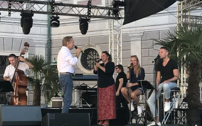 SINGING WITH PETER KRAUS